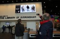 Self Portrait Birmingham