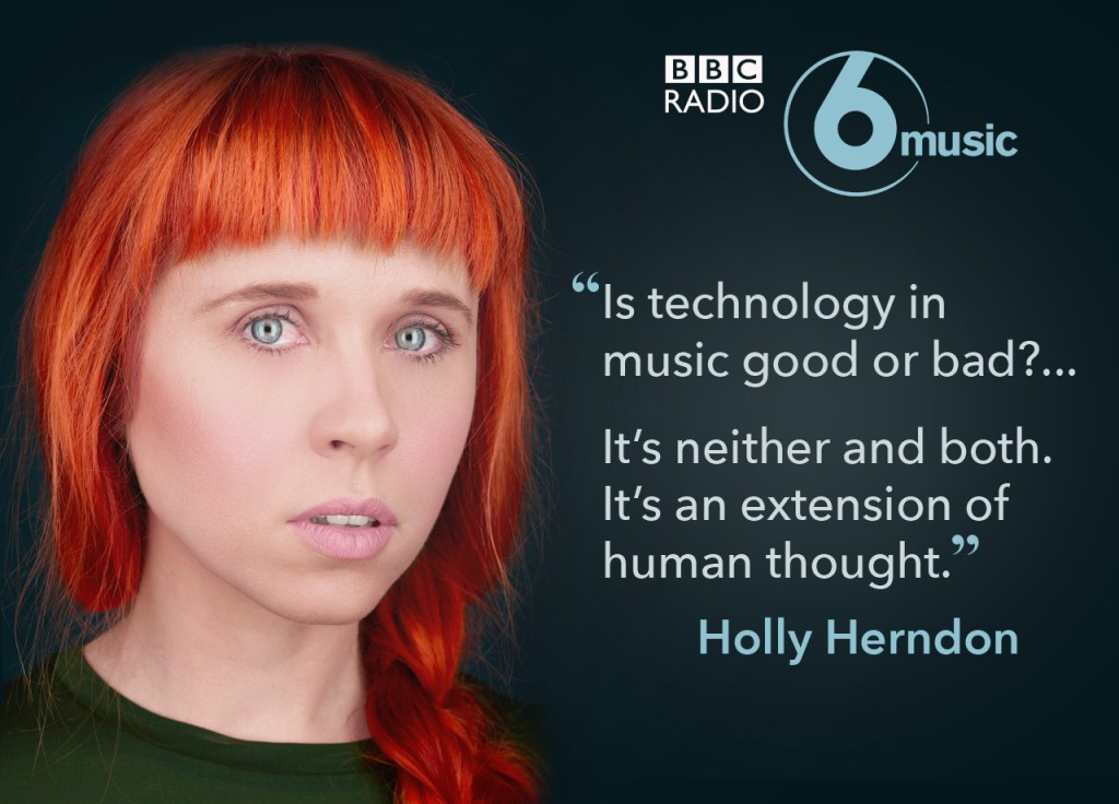 Holly-Herndon-Supersonic