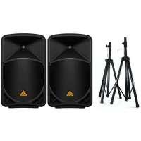 Behringer Speakers & Stands