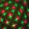 Firefly laser red green