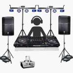 Sydney DJ Hire