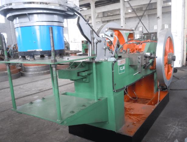 mesin pembuat baut baja ringan produksi dan mur we design and build your machines