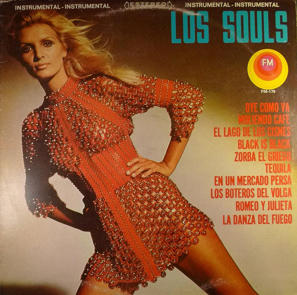Los Souls