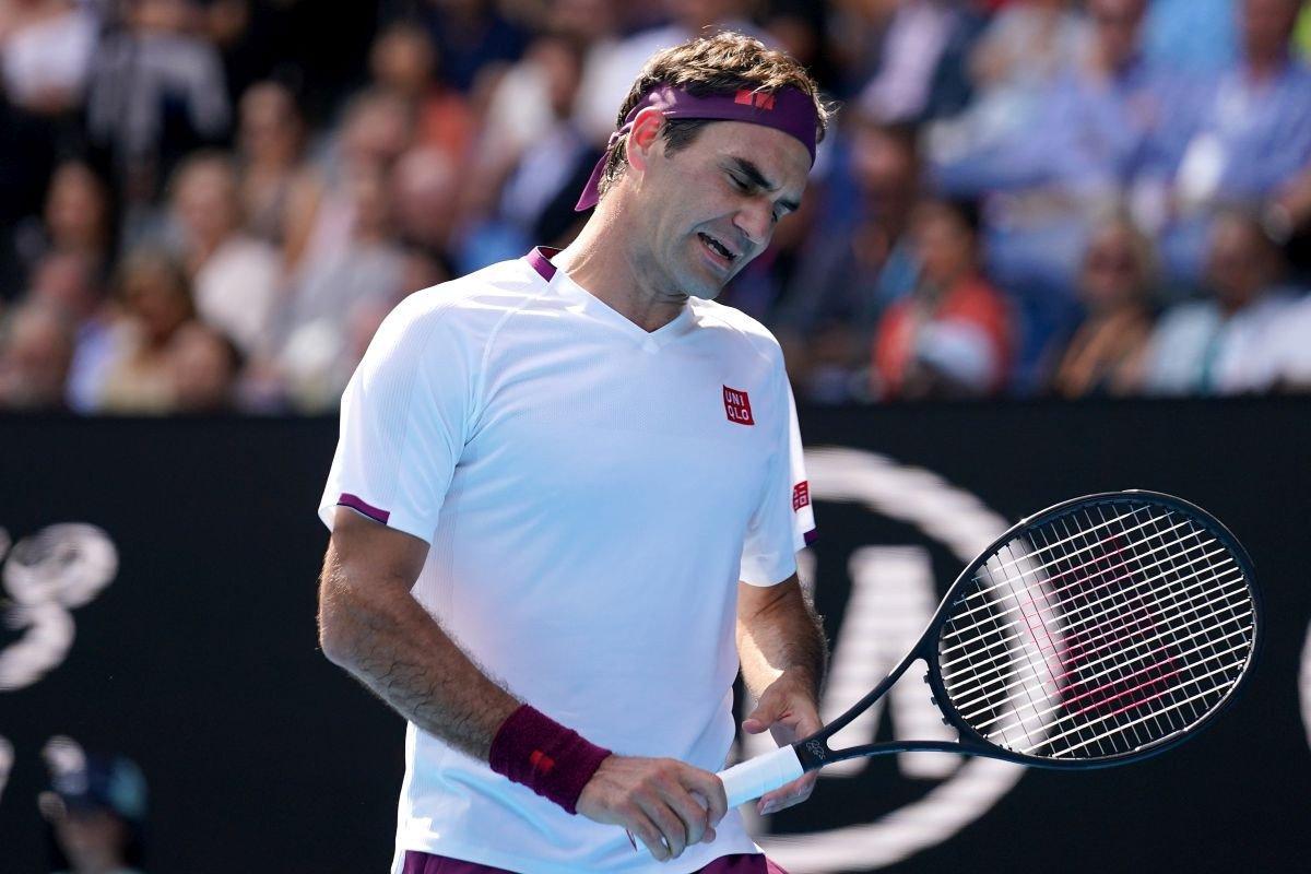 Спектакл во Мелбурн: Федерер спаси седум меч топки и го победи фантастичниот Сандгрен!