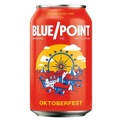 Blue Point Oktoberfest