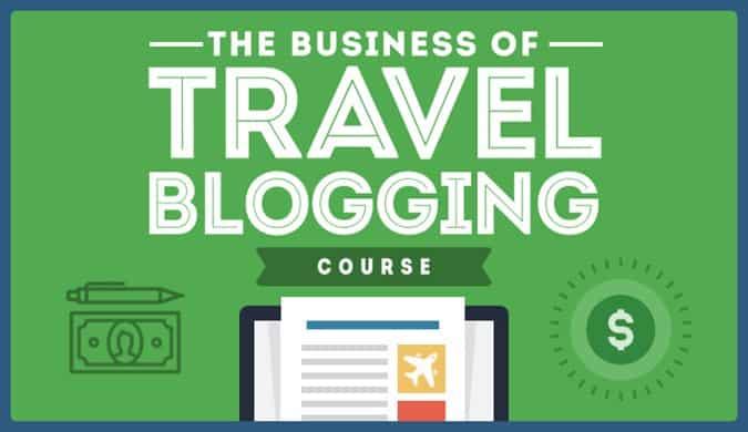 Super Star Blogging Nomadic Matt