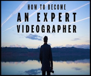 Super Star Blogging Videography Course