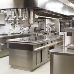 Hotels With Kitchen Tall Chairs Equipment Stainless For Restaurant Hotel Super Star Kitchens
