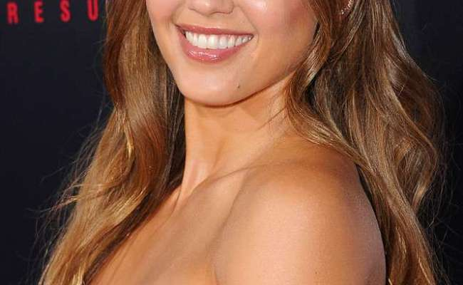 Jessica Alba Biography Height Life Story Super
