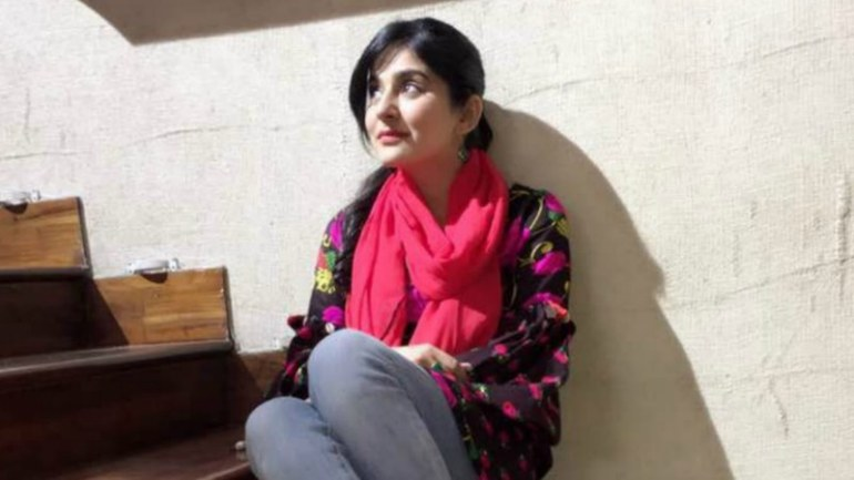 Sanam Baloch Age, Husband, Bio, Height, Weight, Boyfriend, Facts - 58fdb06c87b6f