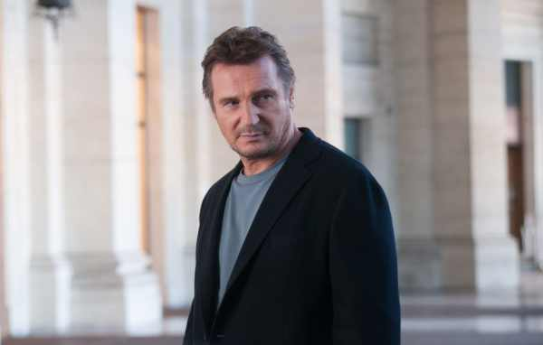 Liam Neeson Actors Worth Watching - Year of Clean Water