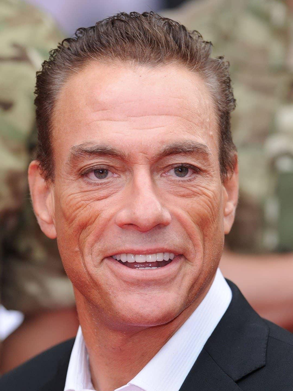 Jean Claude Van Damme Age : claude, damme, Jean-Claude, Damme, Biography,, Height, Story, Super, Stars