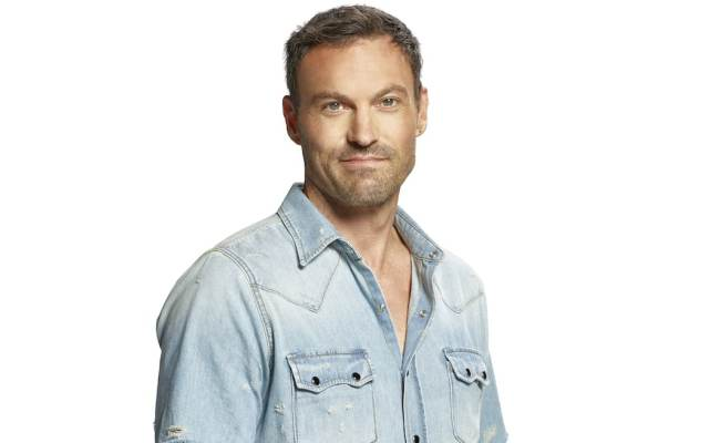 Brian Austin Green Biography Height Life Story