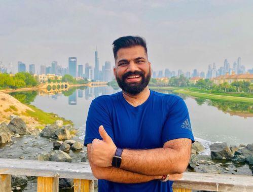 Gaurav Chaudhary - Biography, Height & Life Story | Super Stars Bio