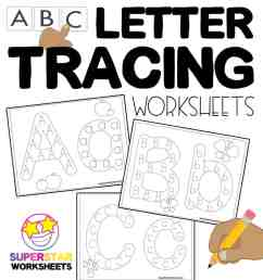 Tracing Worksheets - Superstar Worksheets [ 1024 x 920 Pixel ]