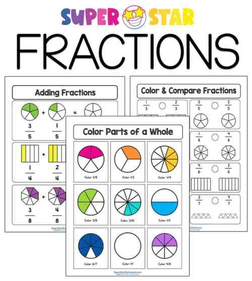 small resolution of Math Worksheets - Superstar Worksheets