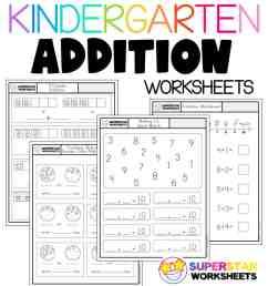 Kindergarten Math Worksheets - Superstar Worksheets [ 1024 x 920 Pixel ]