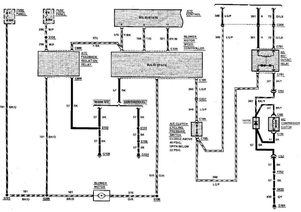 medium resolution of 1985 mark 7 radio wiring diagram wiring diagram third level marine stereo wiring diagram 1985 mark 7 radio wiring diagram