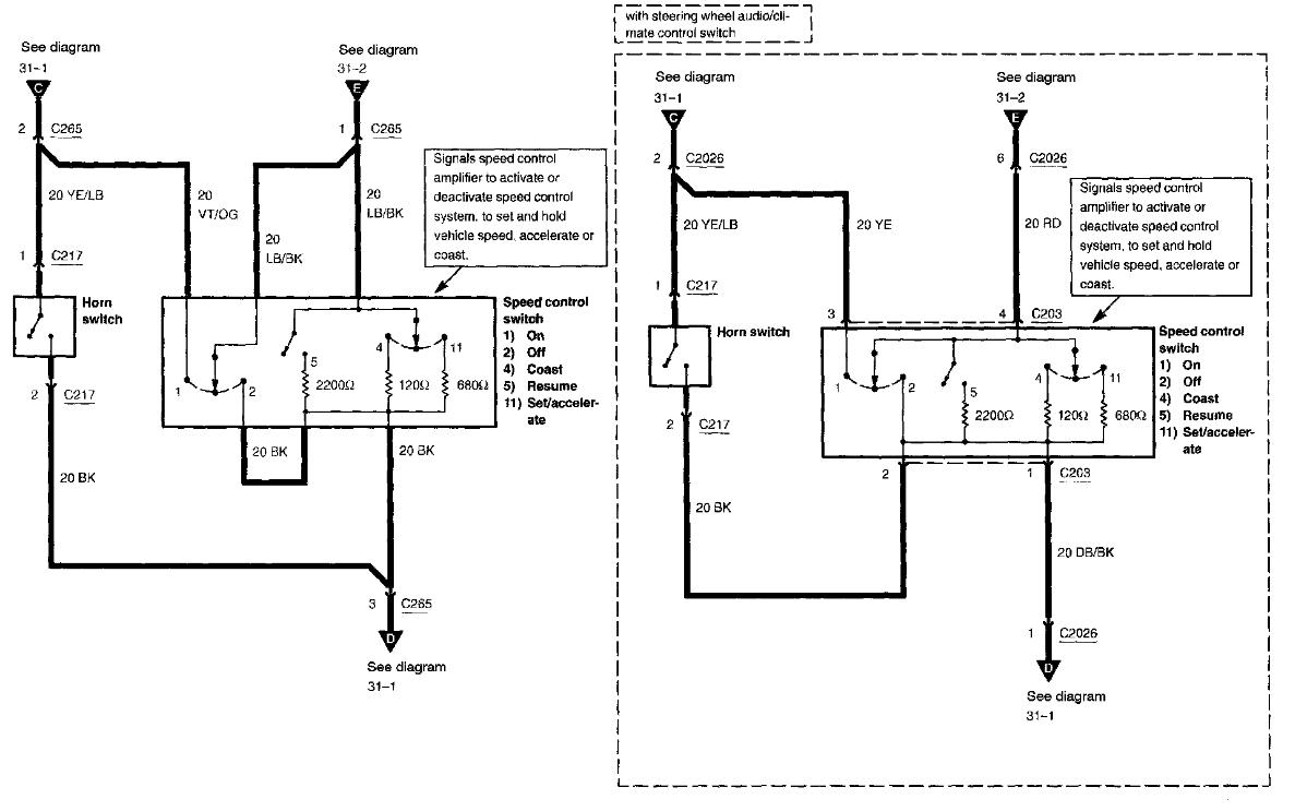 hight resolution of wiring diagram mercurymarauder net forums vortech supercharger kit 2004 marauder 2003 mercury marauder wiring diagrams