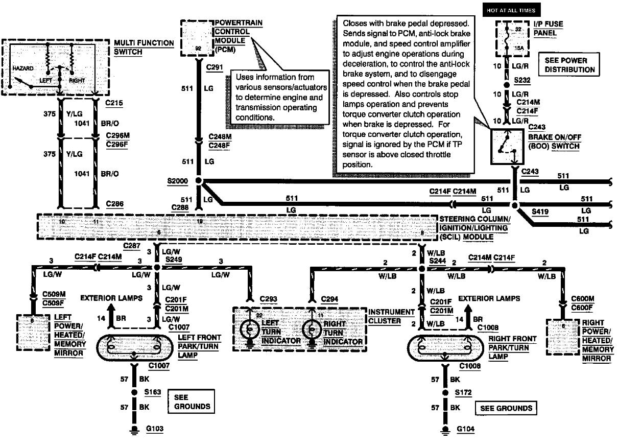 Mark Viii Wiring Diagram. Gmc Fuse Box Diagrams, Battery