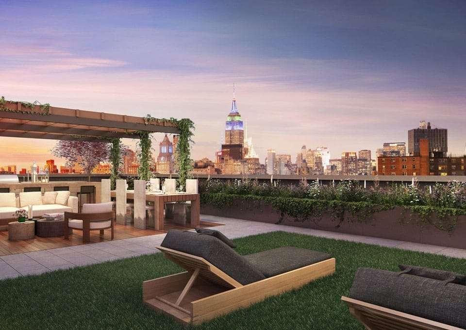 WHY ARE PENTHOUSE APARTMENTS SO LURING?