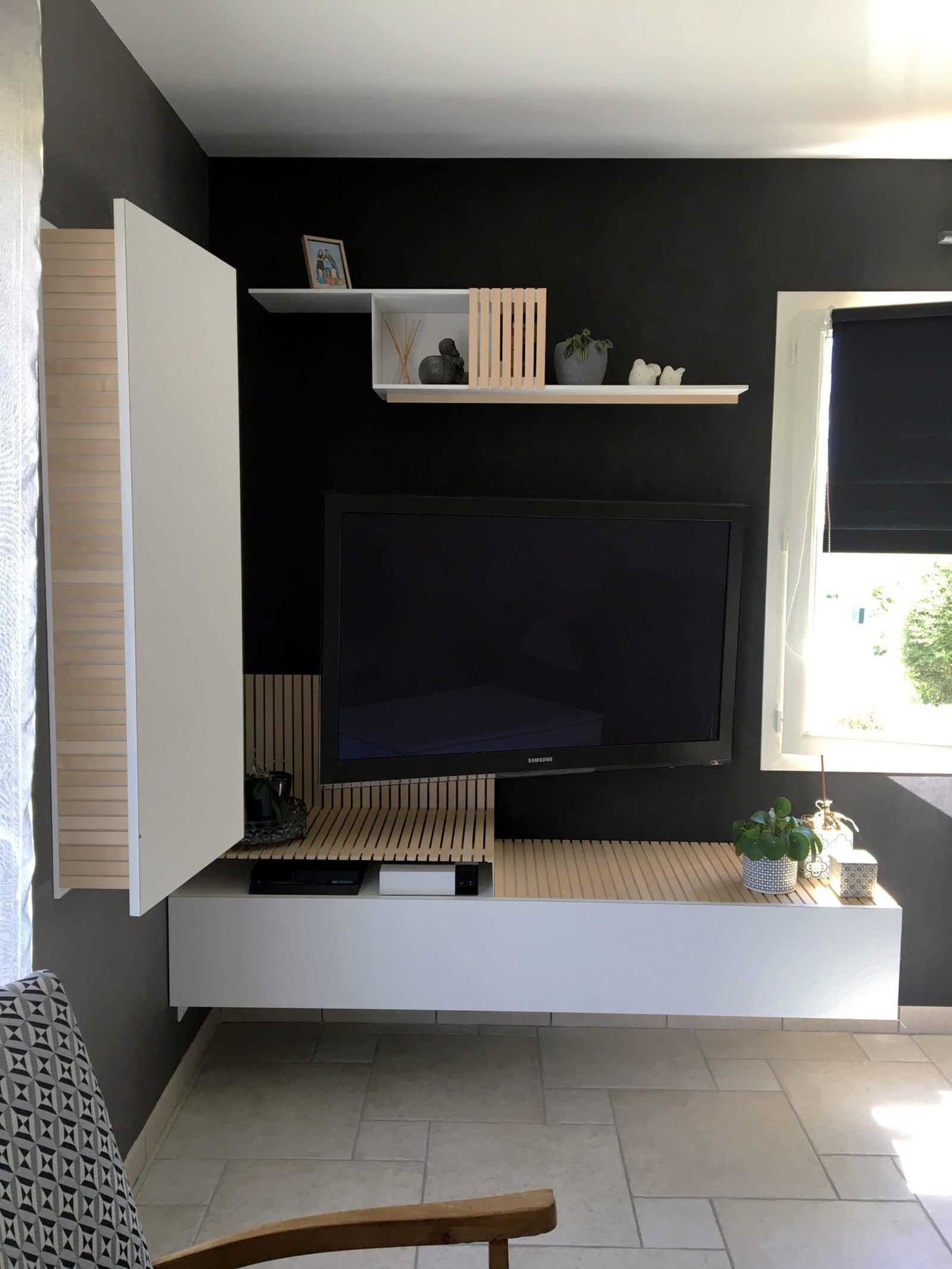 fabrication meuble sur mesure a toulouse