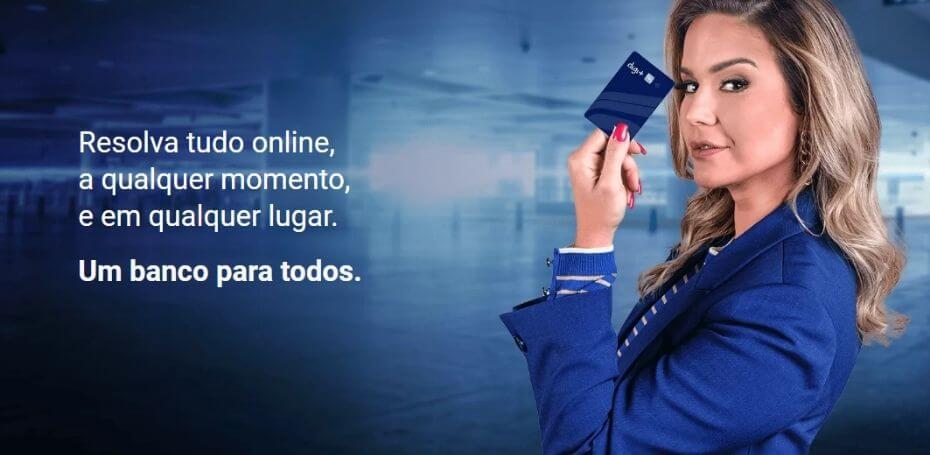 cartão de crédito sem anuidade Digimais
