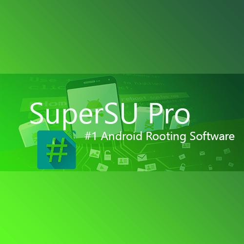 SuperSU Pro features | SuperSU Pro Apk Download