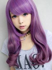 kawaii hairstyles love super