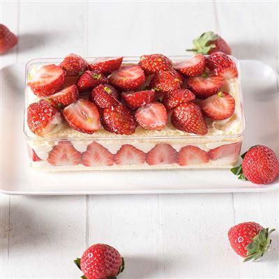 【久久津乳酪】莓心寶盒(季節限定)   食尚玩家購物