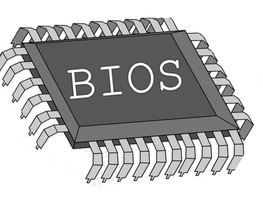 Bios image