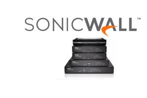TZ300 Sonicwall set up