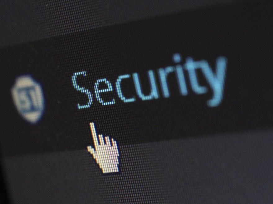 network security best practices.