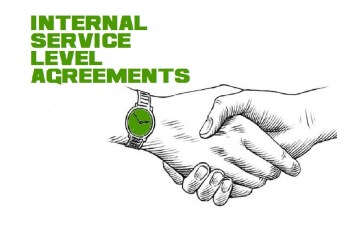 Internal Service Level Agreements