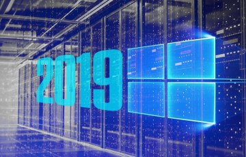 What's New in Windows Server 2019