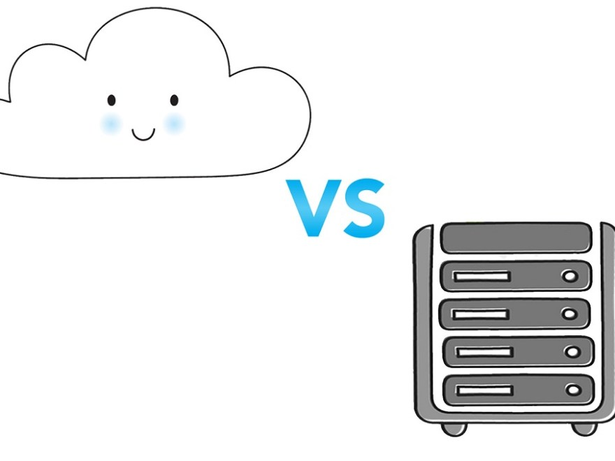 Sharepoint online vs file server