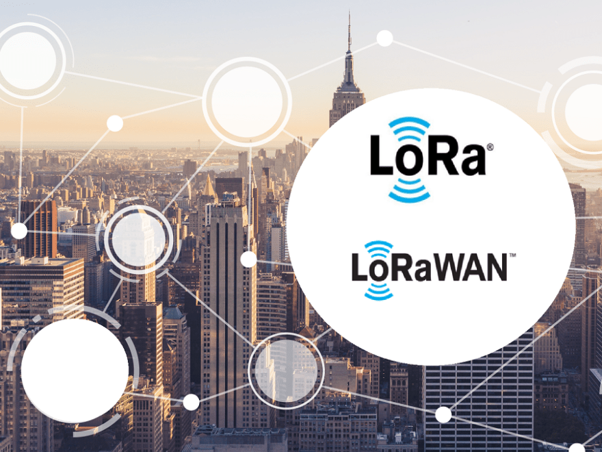 LoRa and LoRaWAN