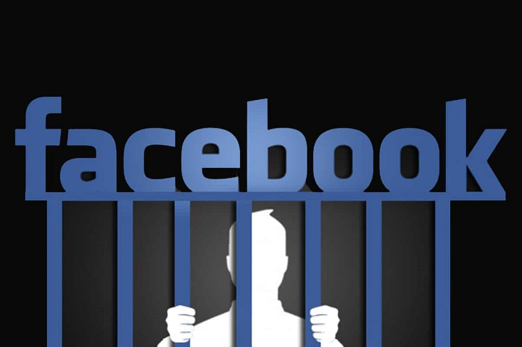 locked out of facebook