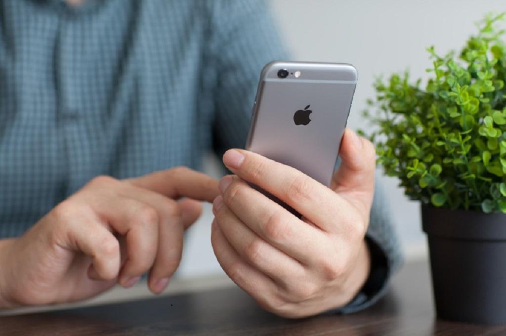 iphone exchange activesync
