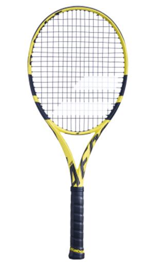 Babolat Pure Aero 2019 - Best Top Spin Tennis Racquet
