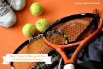 Best Tennis Racquet For Intermediate Players [2021 Reviewed]