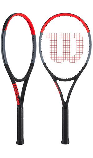 Wilson Clash 100 - Best Stable Intermediate Racquet
