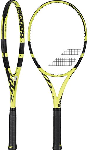 Babolat Pure Aero - Best Power Tennis Racquet