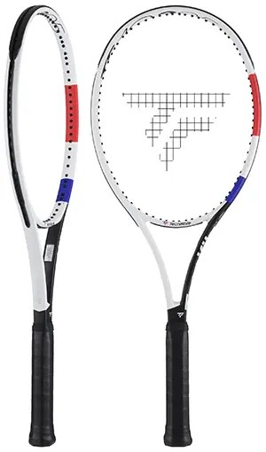 Tecnifibre TF40 305 - Best Advanced Tennis Racquet for Volleying