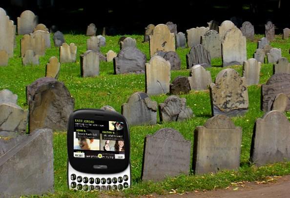 KIN-cemetery