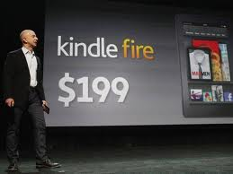 Amazon Kindle: Do E-reader ao tablet Fire [Video]