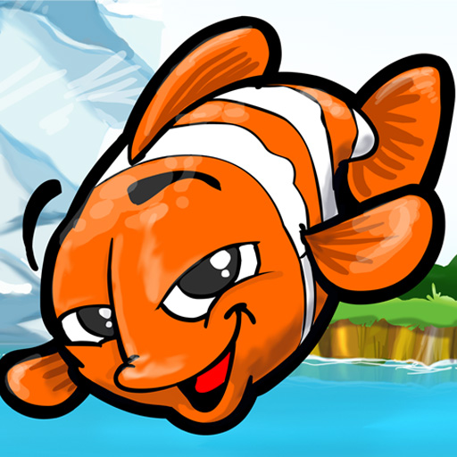 AquaPark: Jogo português para iPhone