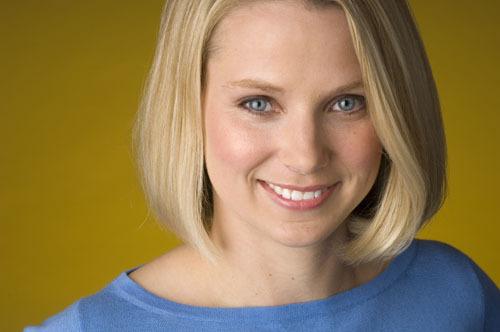 Yahoo!: Marissa Mayer nomeada presidente e CEO