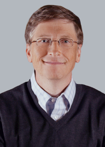 Bill Gates sobre Windows 8, Windows Phone e Surface [Video]