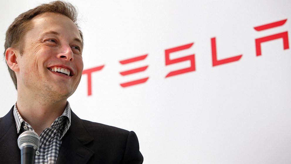 Elon Musk: Master plan para a revolução nos transportes e energia